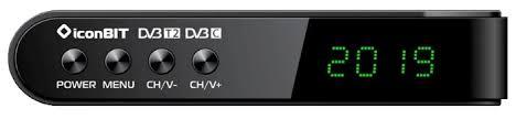 TV-тюнер <b>iconBIT XDS COMBO</b> WiFi — купить по выгодной цене ...