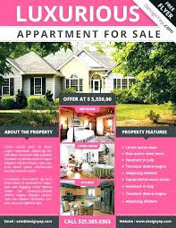 Free Home Sale Contract Impressive Home For Sale Template Calvarychristian