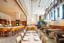 Restaurant Design Trends 2018 Restaurant Design Trends 2018 Tasting Table
