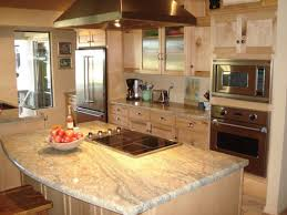 Granite Tops For Kitchen Granite Kitchen Countertops Maintenance Input From Owners Of