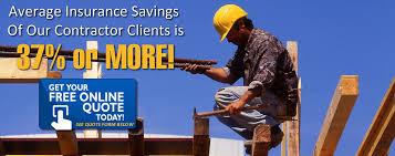 free contractors insurance quotes from contractorsinsurancecenter com