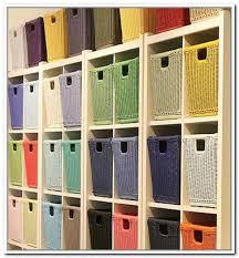 ... Storage Ideas, Awesome Storage Cubes With Baskets Ikea Storage Bins  Ikea Storage Shelves: outstanding ...