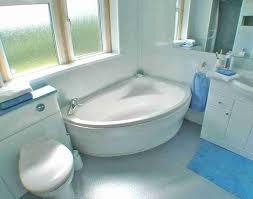 corner bathtub dimensions