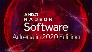 amd adrenalin 2020 edition will