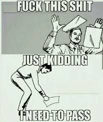 Finals Quotes Cool 48 Funny Quotes About Finals Week With Pictures QuotesBae