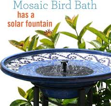 Garden Fountains Bird Baths Solar Or Corded Gardeners Com