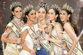 มิสแกรนด์ไทยแลนด์ 2016 - วิกิพีเดีย