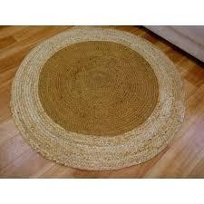 round floor rugs braided jute target brown circle rug melbourne