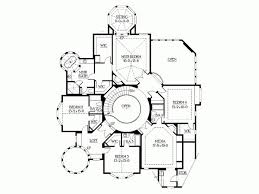 41 best dream house floor plans images on pinterest house Historic House Plans Southern eplans victorian house plan traditional victorian facade with modern amenities 5250 square feet and historic house plans southern cottage