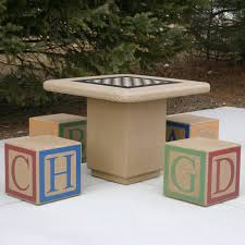 awesome cinder block furniture designs ideas decofurnish