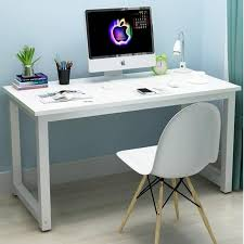 computer office table. Premium Large Office Table( 120 Cm) - Laptop Table/ Desktop Computer Table