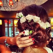 Krásné A Jednoduché Svatební účes Pro Hosty