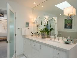 bathroom recessed contemporary vanity hgtv dp