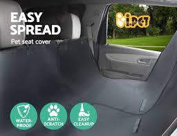 description pet car seat cover