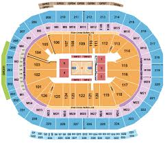 Lca Seating Chart Wwe Little Caesars Arena Seating Chart Detroit