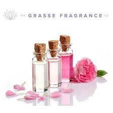 <b>Givenchy</b> - <b>Naturally Chic</b> type, (W) – The Grasse Fragrance Company