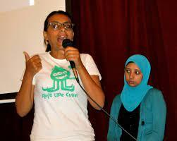 الناشطة المصرية ماهينور المصري: ثمن المثابرة - Fanack.com