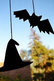 Fensterdeko Für Herbst Und Halloween 46 Diy Ideen