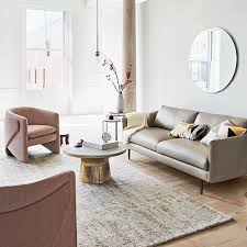 West Elm Living Room