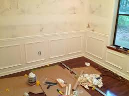picture frame molding challenges