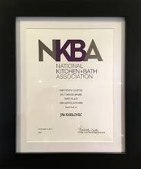 nkba ohio kitchen and bath designers award winning shaker heights ohio