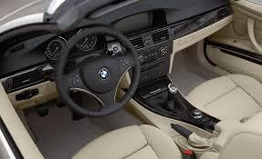 BMW 3 Series 2007 bmw 335i interior : Bmw 335i Coupe Interior - image #2