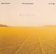<b>Mozart</b>* / <b>Gidon Kremer</b>, Kim Kashkashian, Yo-Yo Ma - <b>Mozart</b> (2001 ...