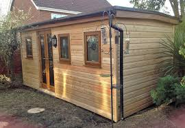 garden office design ideas. Extended Colgate 25 Garden Office Or Studio Building In Burgess Hill, West Sussex Design Ideas