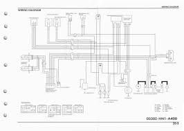 honda 400ex wiring diagram 2000 honda 400ex wiring diagram honda atv service manual download at Honda Atv Wiring Diagram