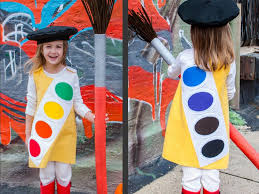 easy homemade costumes for kids