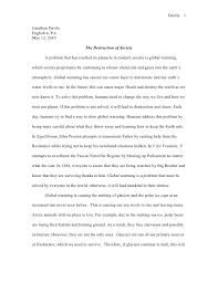cause and effects of global warming essay essay on global warming cause and effect 940 words bartleby