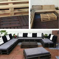patio furniture made of pallets. Fresh Outdoor Furniture Made From Pallets In Diy Pallet Patio \u2013 Craft Like This. «« Of U