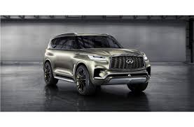 2018 infiniti models. interesting infiniti 2018 infiniti qx80 throughout infiniti models