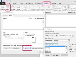 Avery Templates On Word Microsoft Word Avery Template How To Make File Folder Labels In