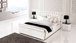 Bedroom: Graceful Your Home Decorations Ideas With Modern King Size ...