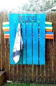 pool towel stand best outdoor towel racks ideas on pool towel pool towel rack outdoor pool