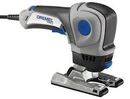 dremel trio pivoting handle rotary tool