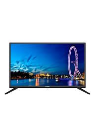 43-Inch Full HD LED TV 43CT4100 Black- Buy Online in Qatar at qatar.desertcart.com.  ProductId : 96473446.