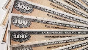 How long before savings bonds mature