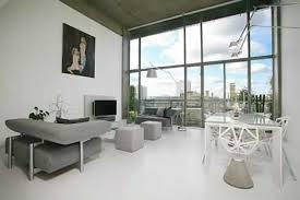 contemporary loft furniture. Loft Apartment In London By Urban Spaces Contemporary Furniture |
