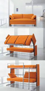 idea 4 multipurpose furniture small spaces. Bedroom Inspiration , Fitting 2 Beds In Small Room Ideas : Another Folded Bed Furniture Idea 4 Multipurpose Spaces Pinterest
