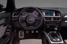2015 audi a4 interior. 2015 audi s4 a4 interior w