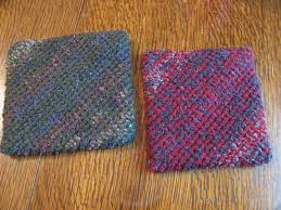 Crochet Potholder Patterns Interesting The Best Potholders Ever Aberrant Crochet TM