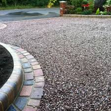 architecture top 60 best gravel driveway ideas curb appeal designs for how to remodel 11 potholes