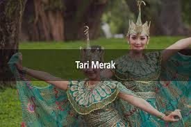 Kesan yang dapat diambil dari tari ini, tersirat dari keceriaan dan keangunan para penarinya. Tari Merak Sebagai Kesenian Tradisional Jawa Barat Lezgetreal