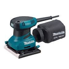 hitachi belt sander. mesin amplas (sander) 200w makita bo4556 hitachi belt sander