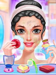 indian fashion star makeup and dressup 1 1 1 screenshot 4