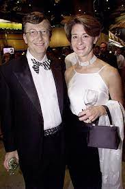 How Melinda and Bill Gates Have Kept Marriage Alive for 25 Years