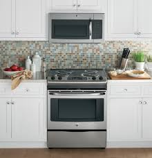 stove with microwave. product image stove with microwave p