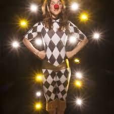 Charlene Whitehead - Spark Circus